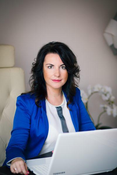 Ewa Buszkowska-Grygielska Adwokat Kalisz
